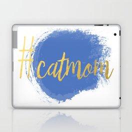 #CATMOM Laptop & iPad Skin