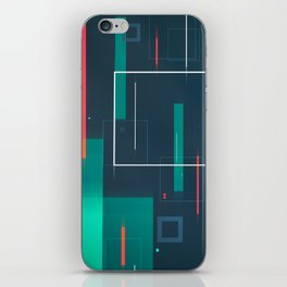 [150516] SYNTHETIC iPhone Skin