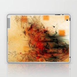 Harmful if Swallowed Laptop & iPad Skin