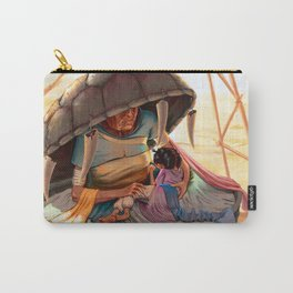 Master Roshi Carry-All Pouch