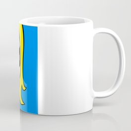 Heroine Coffee Mug