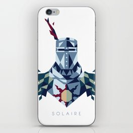 Solaire iPhone Skin