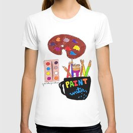 Artist Tools T-shirt