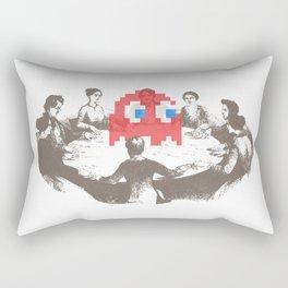 Medium Difficulty Rectangular Pillow