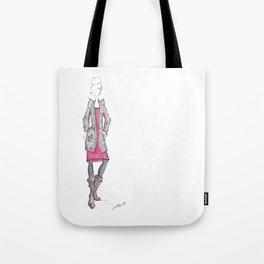 Eleanor Tote Bag