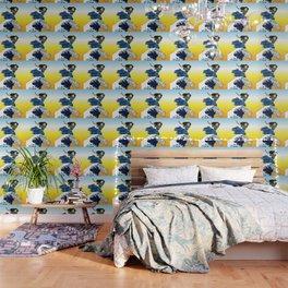 Katara & The Wave Wallpaper