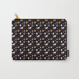 A Ghastly Halloween Carry-All Pouch