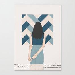 SCHV 09 Canvas Print