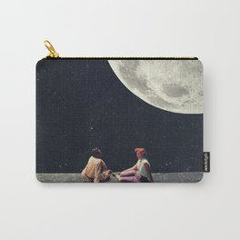 I Gave You the Moon for a Smile Carry-All Pouch
