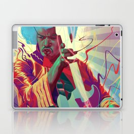 Hendrix Laptop & iPad Skin