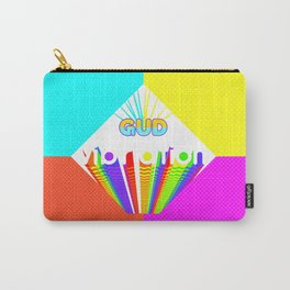 Gud Vibration Carry-All Pouch