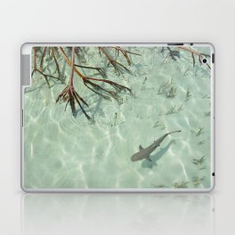 Protect Me Laptop & iPad Skin
