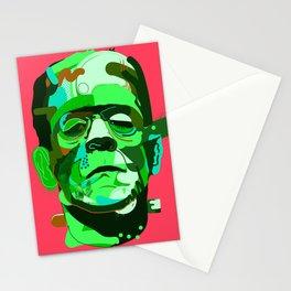Frank. Stationery Cards