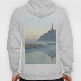 Le Mont Saint Michel Hoody