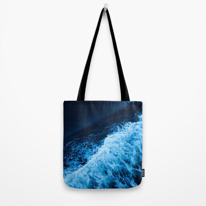 Sea 11 Tote Bag