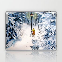 Narnia Laptop & iPad Skin