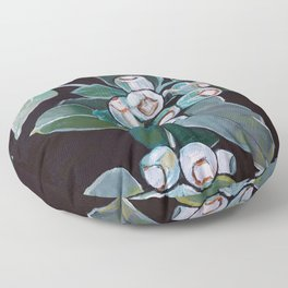 Gumnuts Floor Pillow