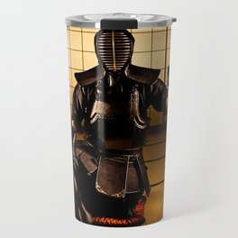 Kendo Travel Mug