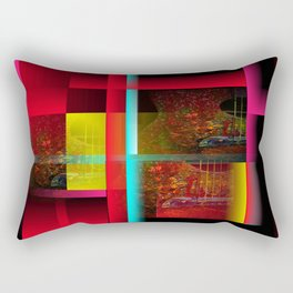 music in me Rectangular Pillow