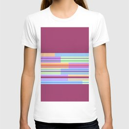 Stacks 006 T-shirt