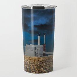 atmosphere · fabrication Travel Mug