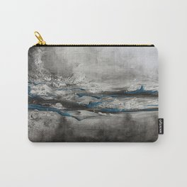Raging Storms Carry-All Pouch