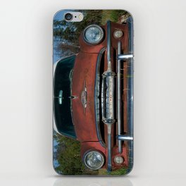 Retired Plymouth iPhone Skin