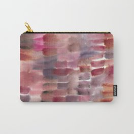 color diary : pinks Carry-All Pouch