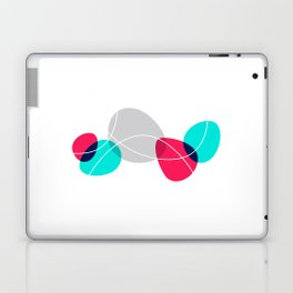 Tide Out Laptop & iPad Skin