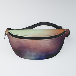 Gay Abstract 24 Fanny Pack
