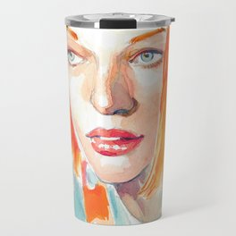 Leeloo Travel Mug