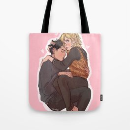 otayuri-oh Tote Bag