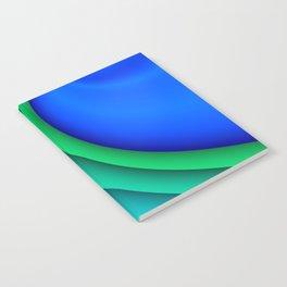 fluid -47- Notebook