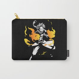 Natsu Dragneel Fairy Tail Carry-All Pouch