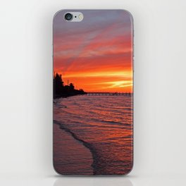 Southern Comfort iPhone Skin