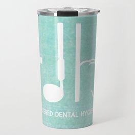 RDH Travel Mug