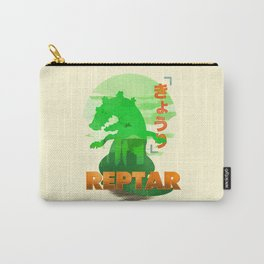 Serve & Protect - Reptar Carry-All Pouch