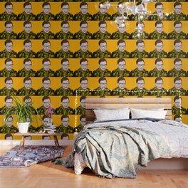 Orange RBG Wallpaper