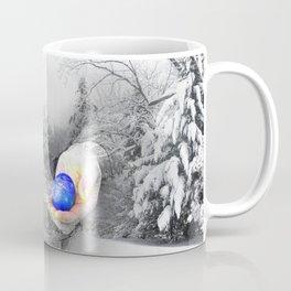 The Universal Egg Coffee Mug