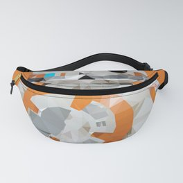 BBEight Fanny Pack