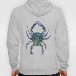Maryland Crab Hoody
