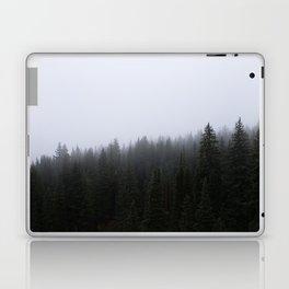 Mysterious Laptop & iPad Skin