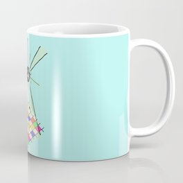 go gina Coffee Mug