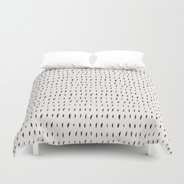ADOBO RAIN Duvet Cover