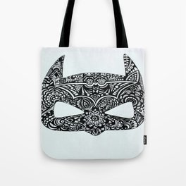 FANCY Batmask Tote Bag
