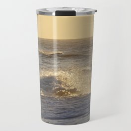 Evening Splash Travel Mug