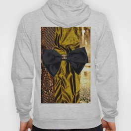 COCO GLAMOUR AND VINTAGE : BOW Hoody
