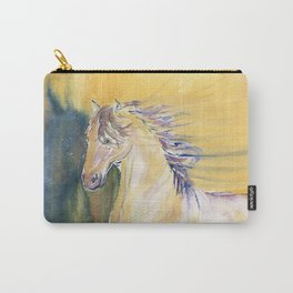 Horse Spirit Carry-All Pouch