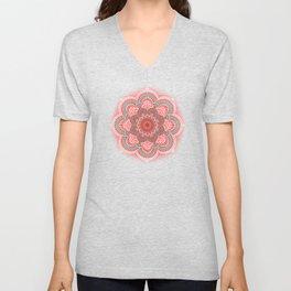 Mandala Lorana Unisex V-Neck