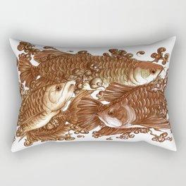 Lucky Giants Rectangular Pillow